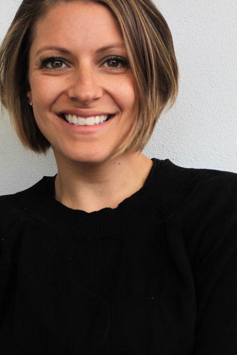 Now Actors - Kate Buchan