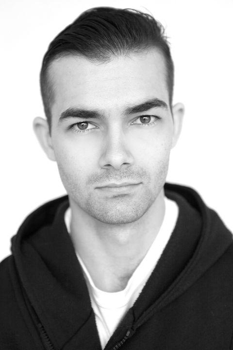 Now Actors - Keegan Zykowski