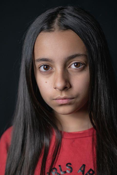 Now Actors - KEILANA MCLOUGHLIN