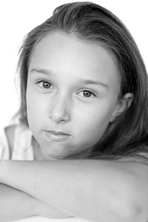 Now Actors - Kirrali Richmond