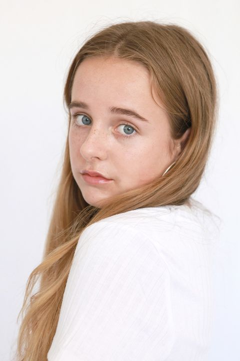 Now Actors - Kyah Yarwood