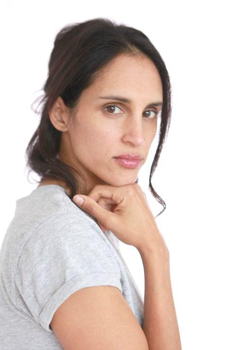 Now Actors - LANA FROST