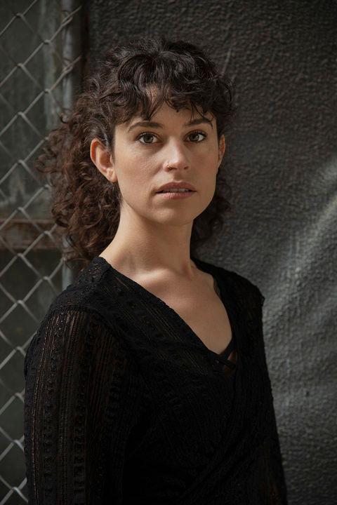 Now Actors - Laura Caruana