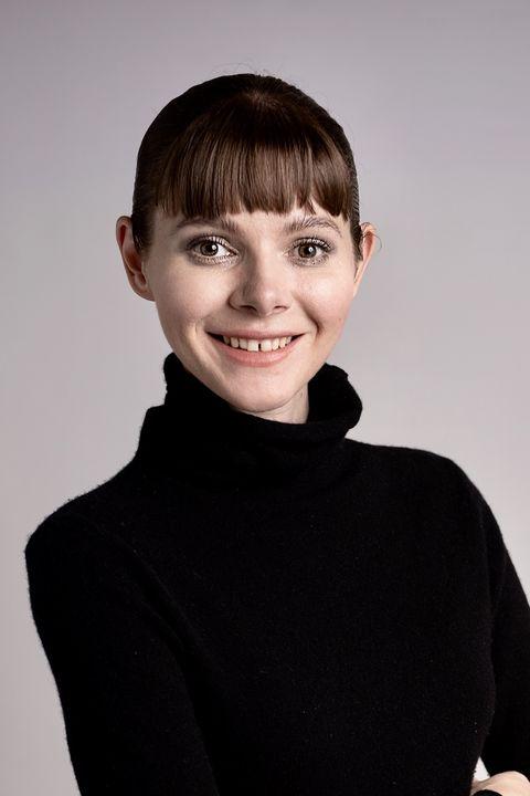 Now Actors - Lisa Bennet
