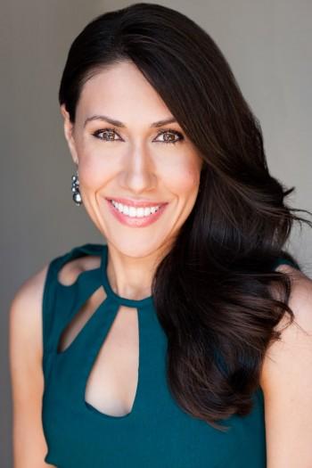 Now Actors - Lisa Raciti