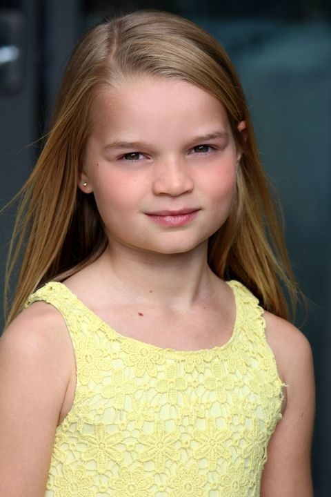 Now Actors - Lyla McFaull