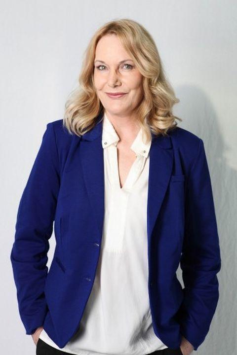 Now Actors - LYNDA DIAGNE