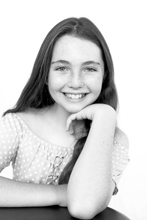 Now Actors - Madison Brink