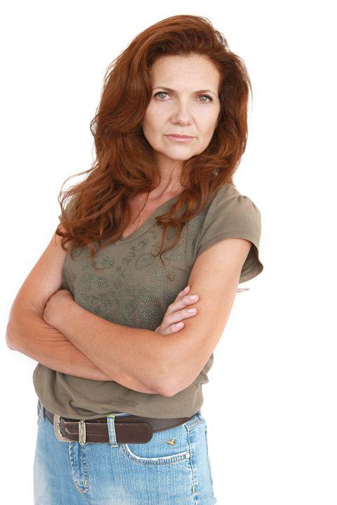 Now Actors - Maggie Botha