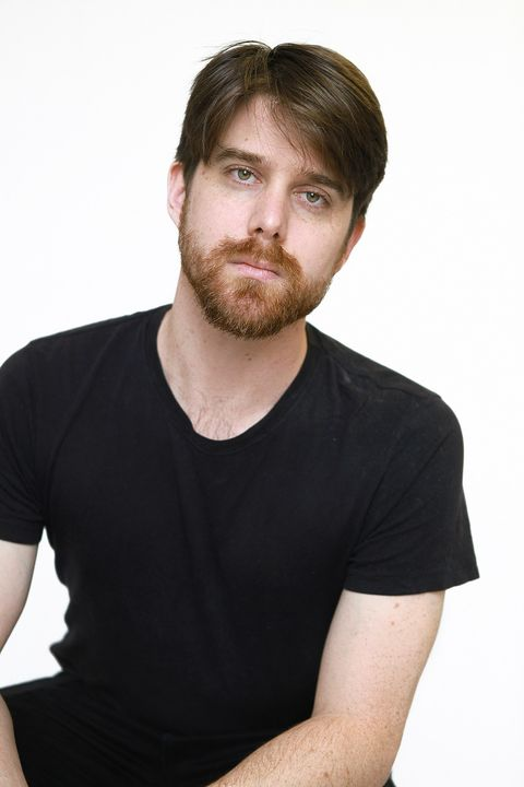 Now Actors - Mark Tilly