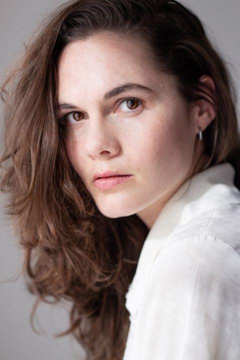 Now Actors - MARLI VAN DER BIJL