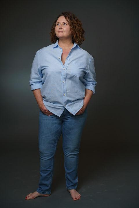 Now Actors - Martina Breen
