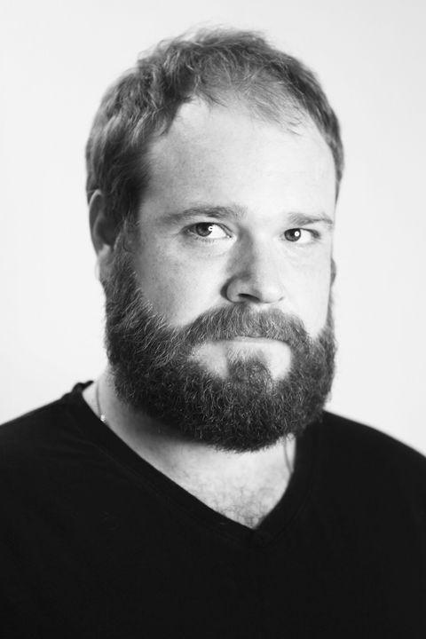 Now Actors - Matthew Parkin