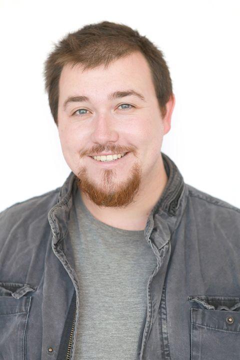 Now Actors - Max Rankin