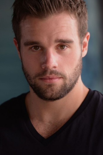 Now Actors - Max Watson