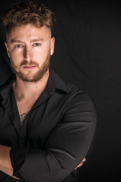 Now Actors - Michael Gillan