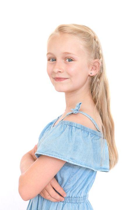 Now Actors - Miette Wildsmith