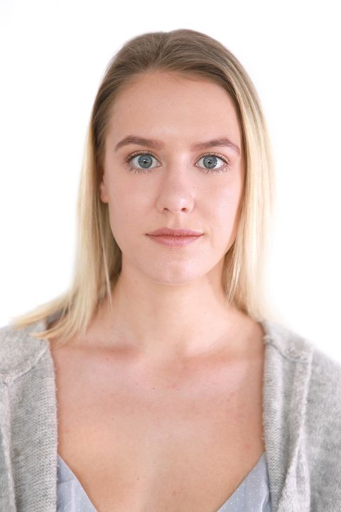 Now Actors - Mikaela Johnson
