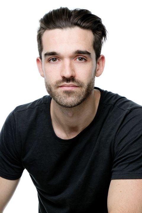 Now Actors - Millar Montgomery