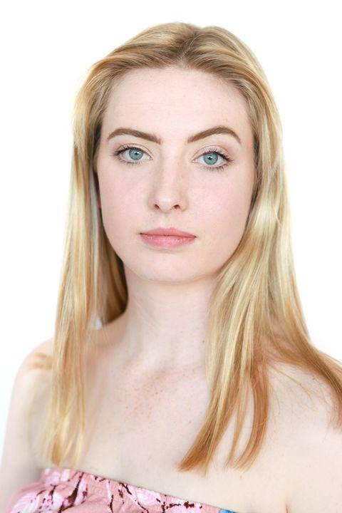 Now Actors - Miranda Fletcher