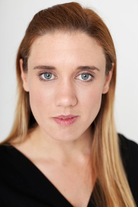 Now Actors - Nadia Collins
