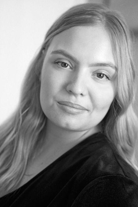 Now Actors - Olivia Eagles