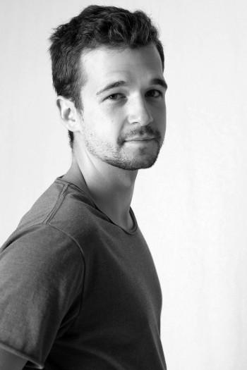 Now Actors - Patrick Harvey