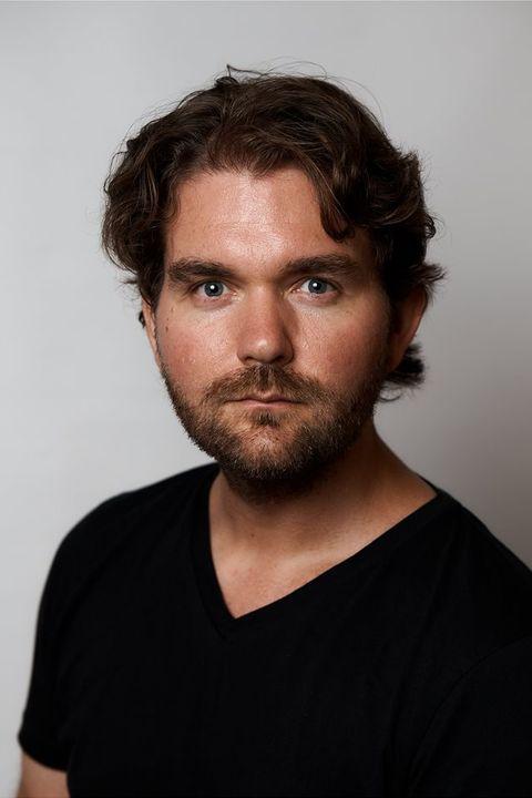 Now Actors - Patrick Tangye