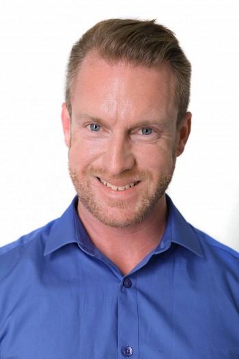 Now Actors - Paul Reed