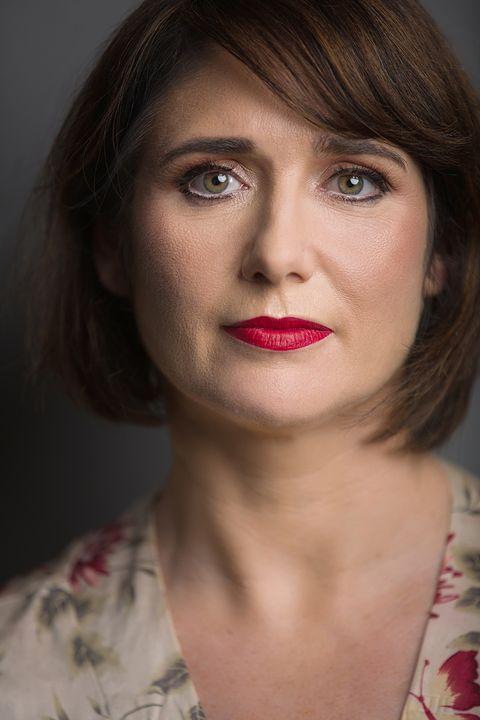 Now Actors - Rachel Bartlett