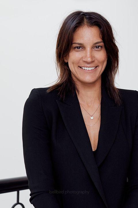 Now Actors - Rachel Collard