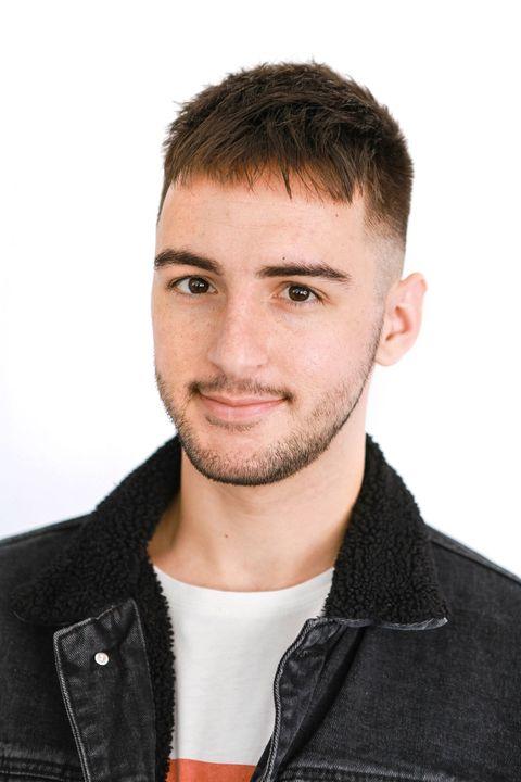 Now Actors - Radovan Triso