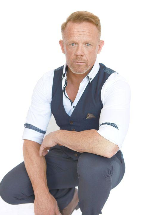 Now Actors - Richard Sheavyn