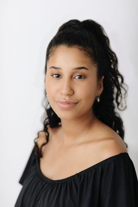 Now Actors - ROJAUNA PIERRE