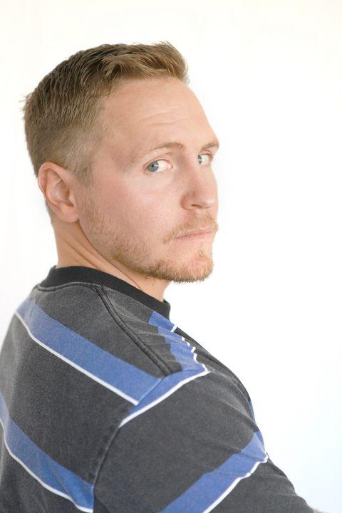 Now Actors - Ryan Mitchell