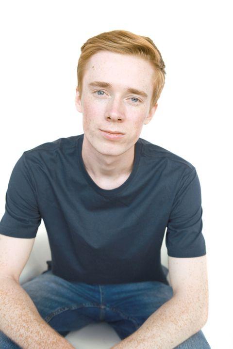 Now Actors - Sam Watts