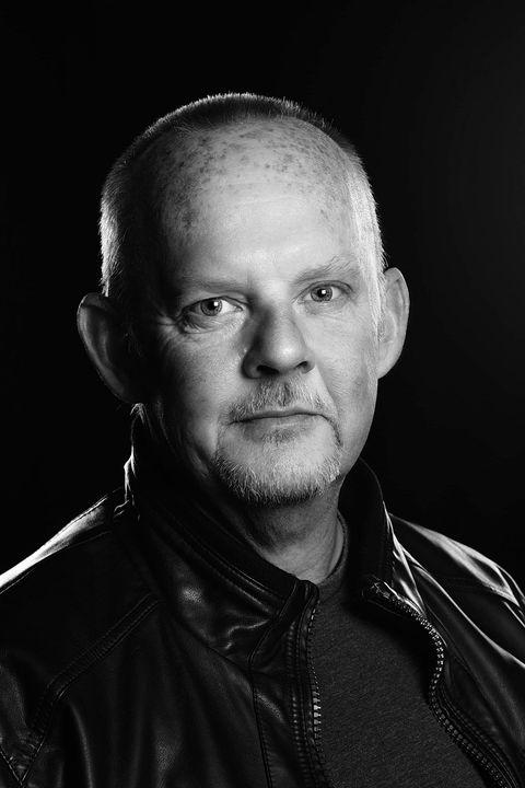 Now Actors - Scott Sulak