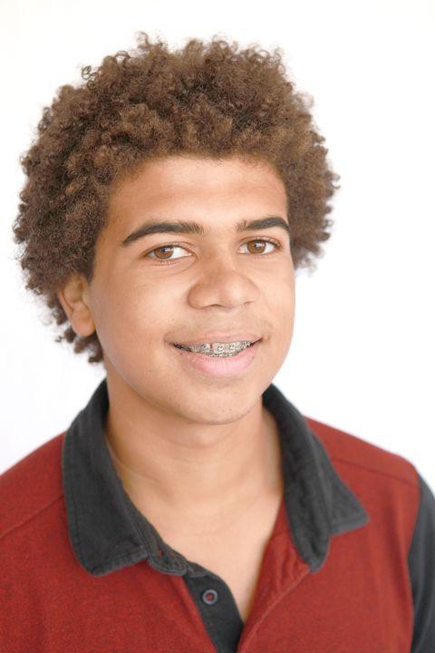 Now Actors - Sean Farai Fusire