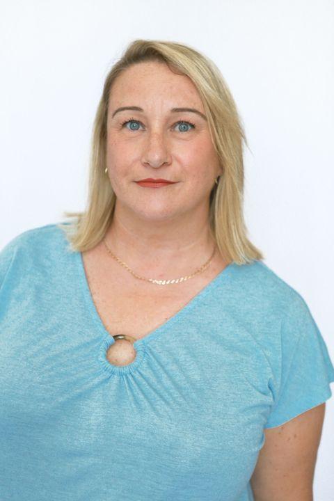 Now Actors - Sharon Thomas