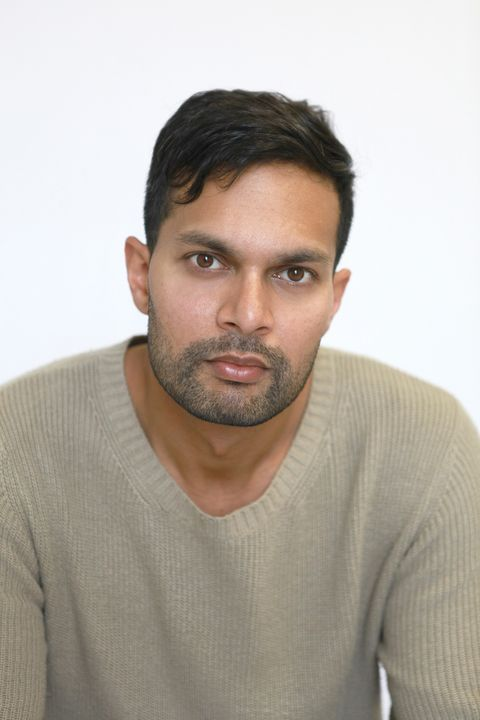 Now Actors - Shaun Heredia