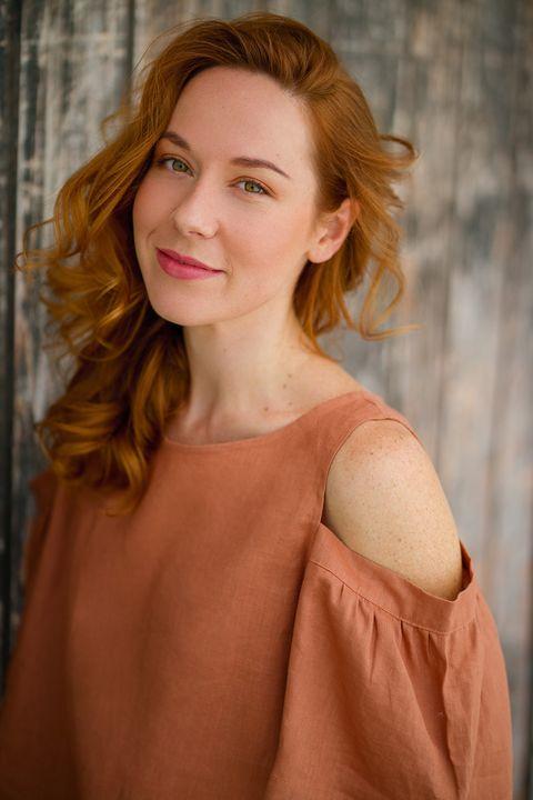 Now Actors - Shiloh Blondel