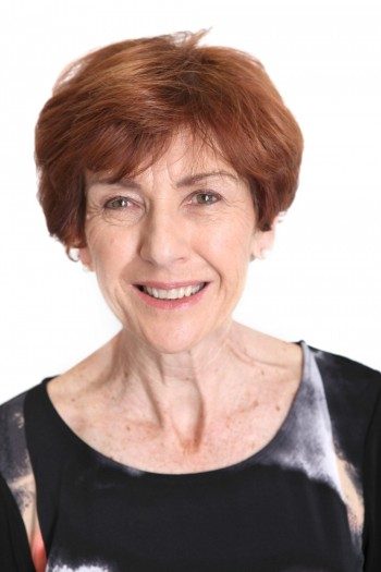 Now Actors - Shirley Toohey