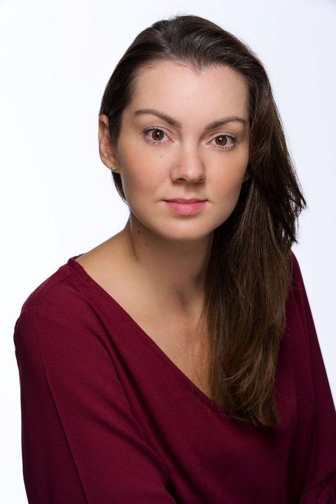 Now Actors - Sjaan Lucas