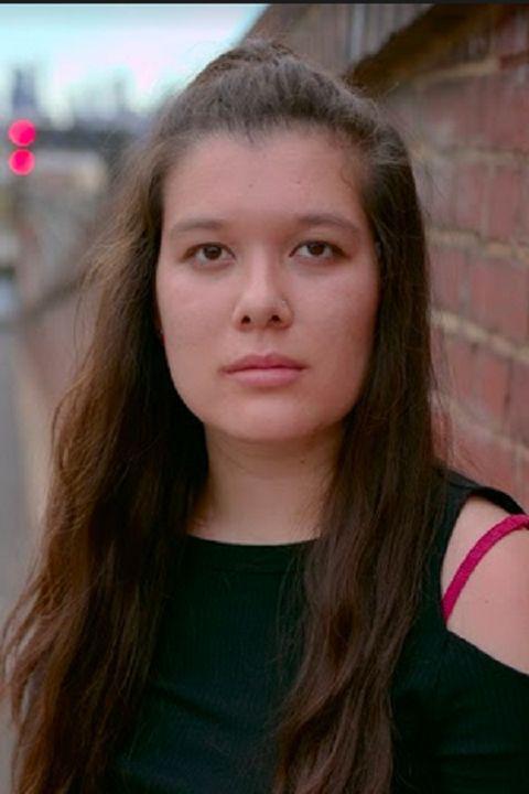 Now Actors - Skye Vongvixay