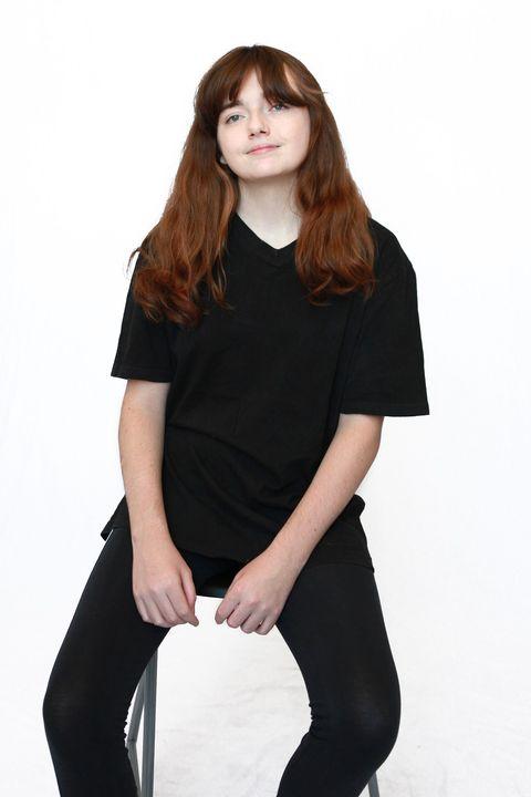 Now Actors - Sophie Byrne