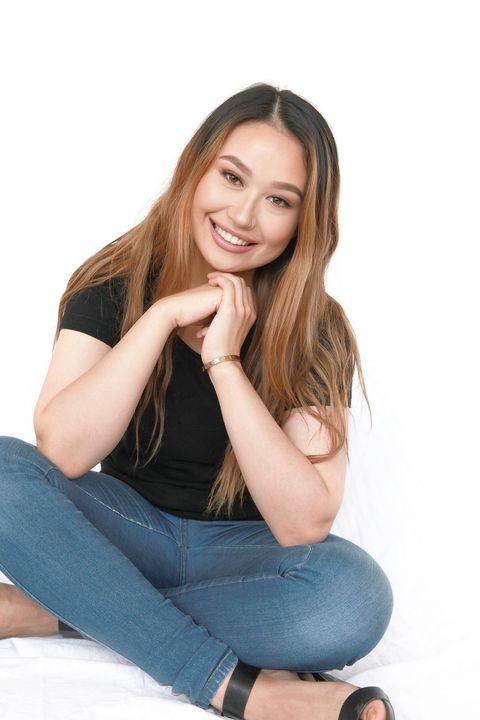 Now Actors - Stefi Smith