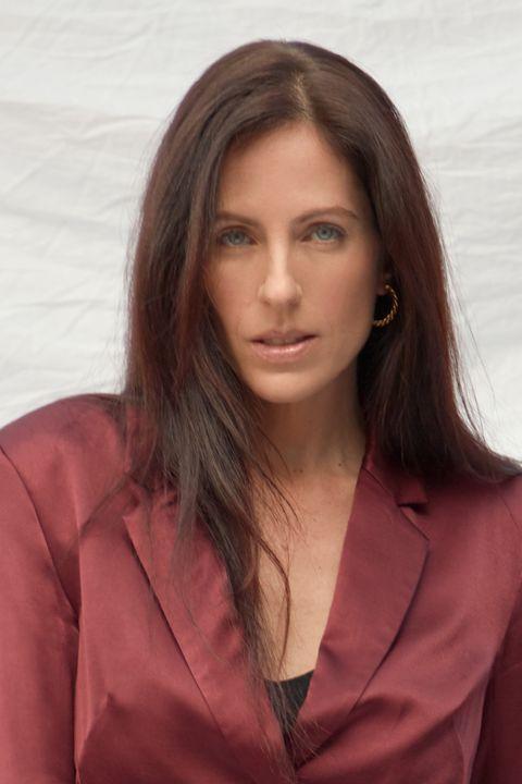 Now Actors - Stephanie Harbridge