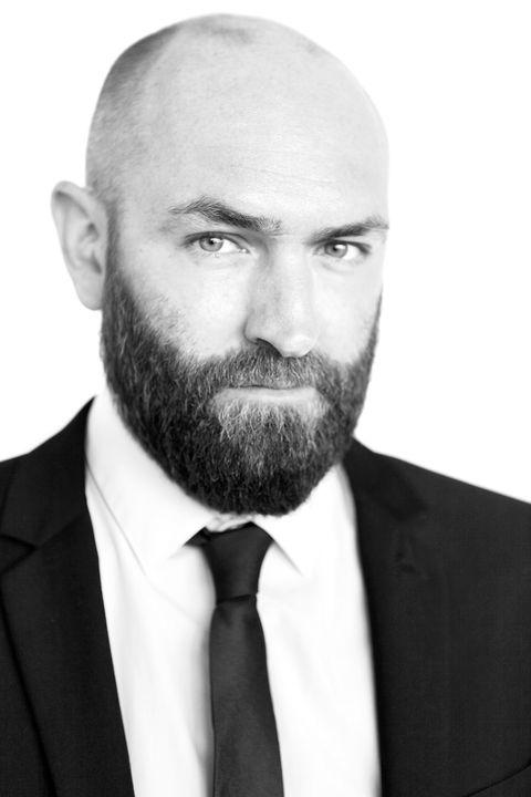 Now Actors - Steven Emmerson
