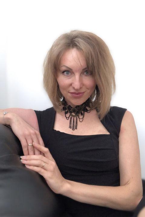 Now Actors - Svetlana Ivanchenko