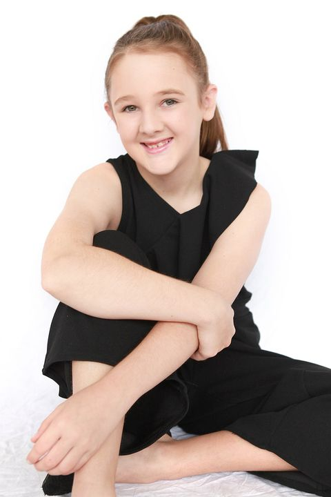 Now Actors - Tahli Redgwell